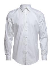 CR7 shirt Classic fit - MUSEGRå