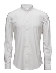 CR7 shirt Slim fit - WHITE