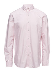 CR7 shirt Classic fit - Pink
