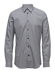 CR7 shirt Classic fit - GREY