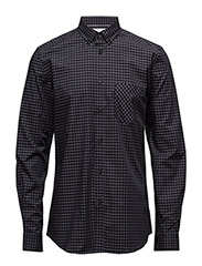 CR7 shirt Slim fit - GREY