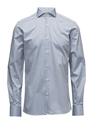 CR7 shirt Slim fit - LIGHT BLUE