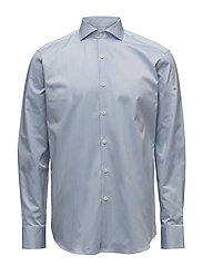 CR7 shirt Classic fit - LIGHT BLUE