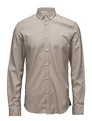 CR7 shirt Slim  fit - SAND