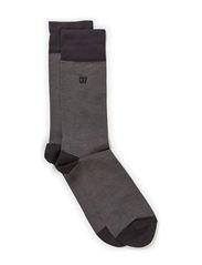 Luxury sock - Grey