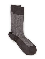 Luxury sock - Grey