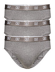 Brief 3-pack - Grey