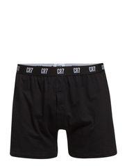 Boxer 3-pack - black