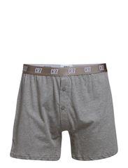 Boxer 3-pack - Grey