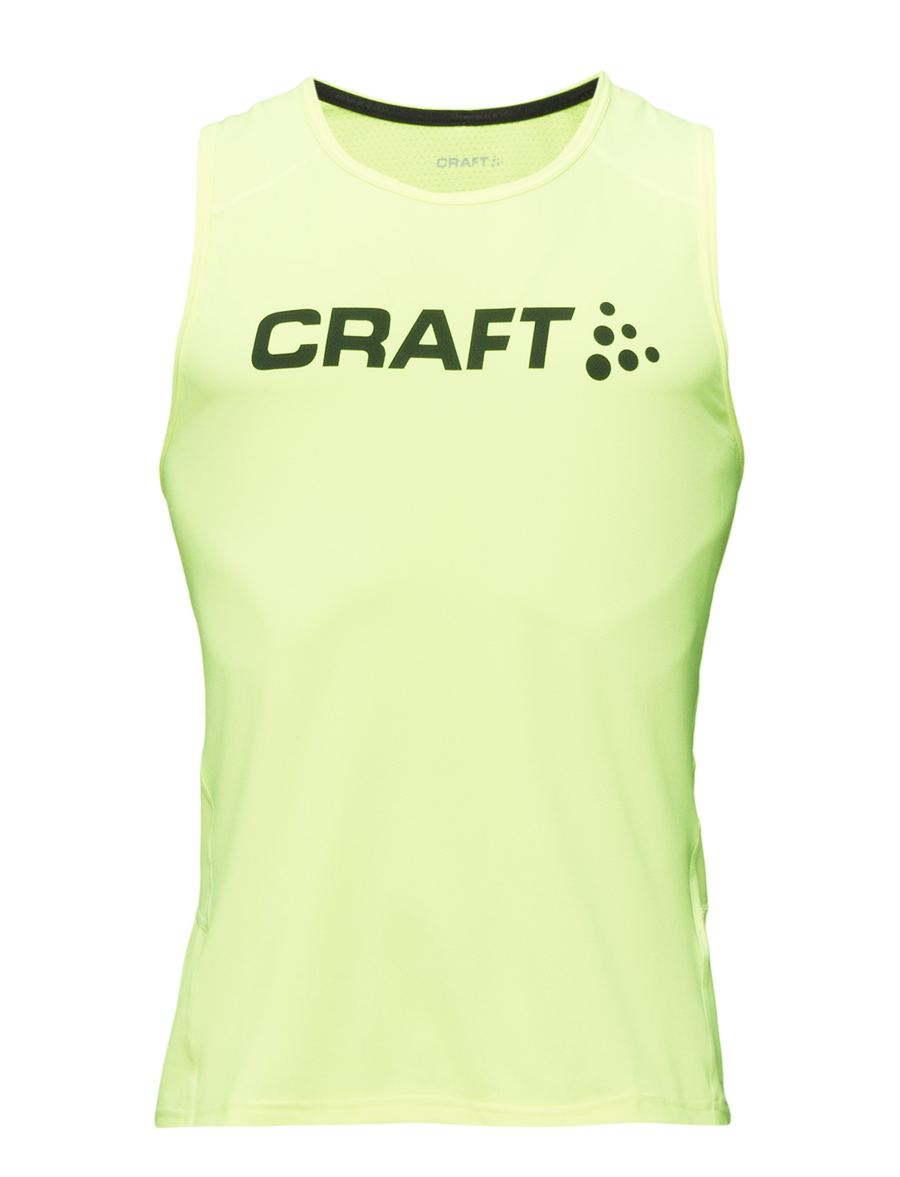 Craft Precise Racerback M Voyage Craft Sports tank toppe til Herrer i