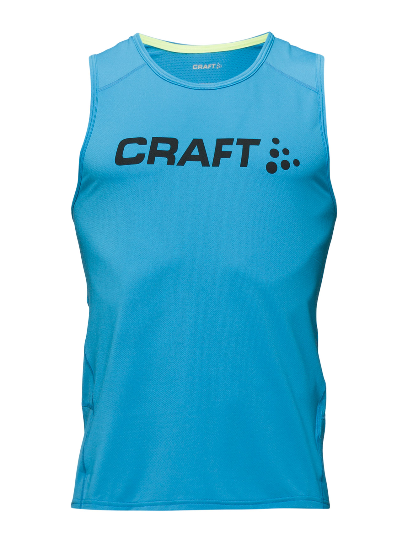 Craft Precise Racerback M Voyage Craft Sports tank toppe til Herrer i