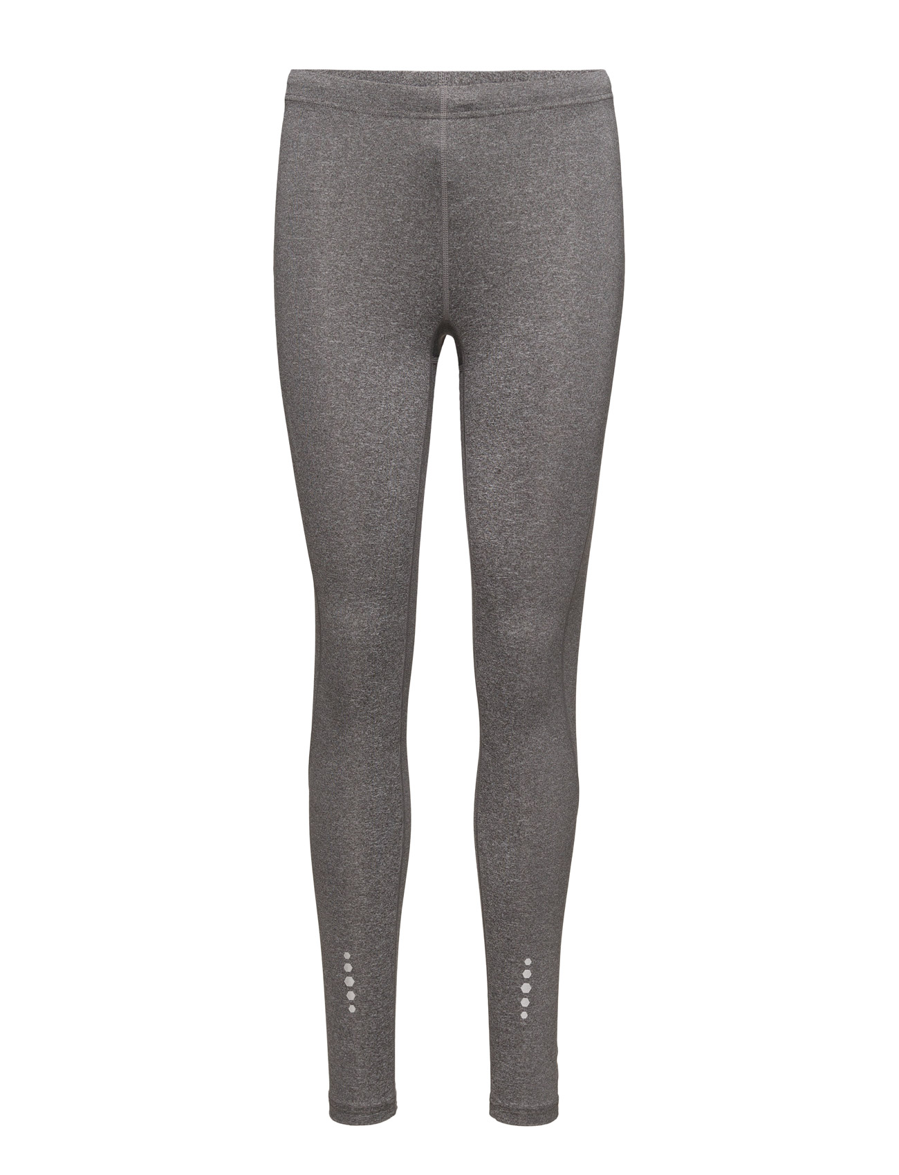 Craft Mind Tights W P Black Line Craft Trænings leggings til Damer i