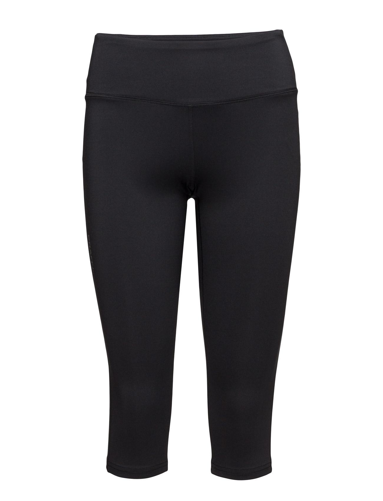 Habit Capri Craft Trænings leggings til Damer i Sort