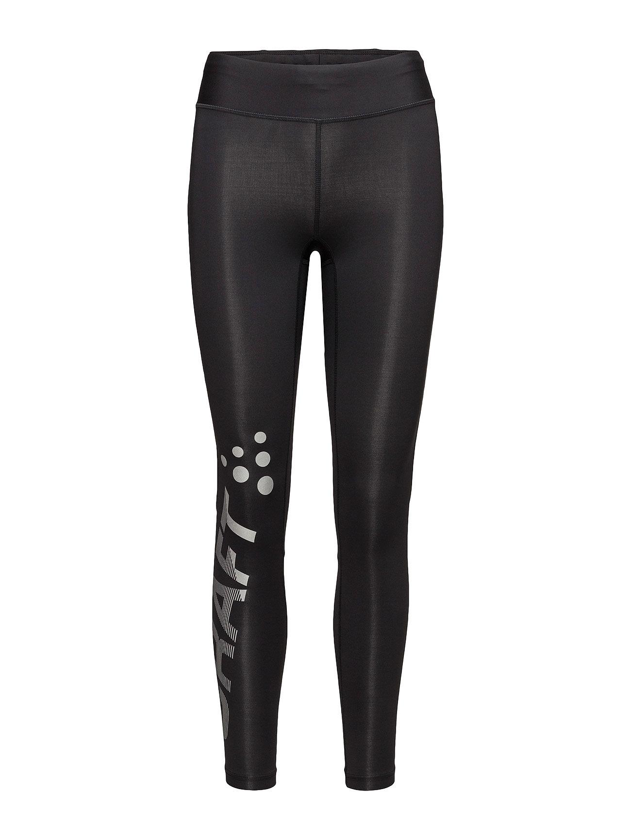 Delta 2.0 Long Tights W Craft Trænings leggings til Damer i