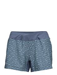 CRAFT JOY SHORTS W P LINE SMOOT  - P WIRE SEA