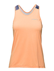 CRAFT PULSE SINGLET W SMOOTHIE  - SPRINT