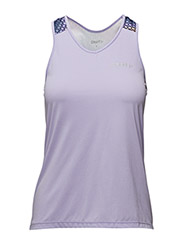 CRAFT PULSE SINGLET W SMOOTHIE  - VIOLA