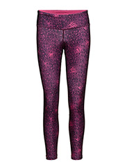 CRAFT PULSE TIGHTS W P BLUR DEEP  - P BLUR SPACE/SMOOTHIE