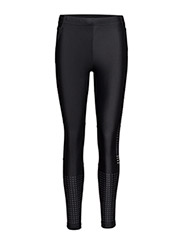 GRIT TIGHTS  - BLACK