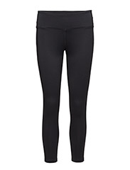 HABIT TIGHTS  - BLACK