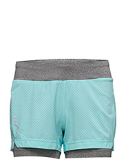 BREAKAWAY 2-IN-1 SHORTS  - SEA