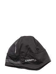 SHELTER HAT 2.0 - BLACK