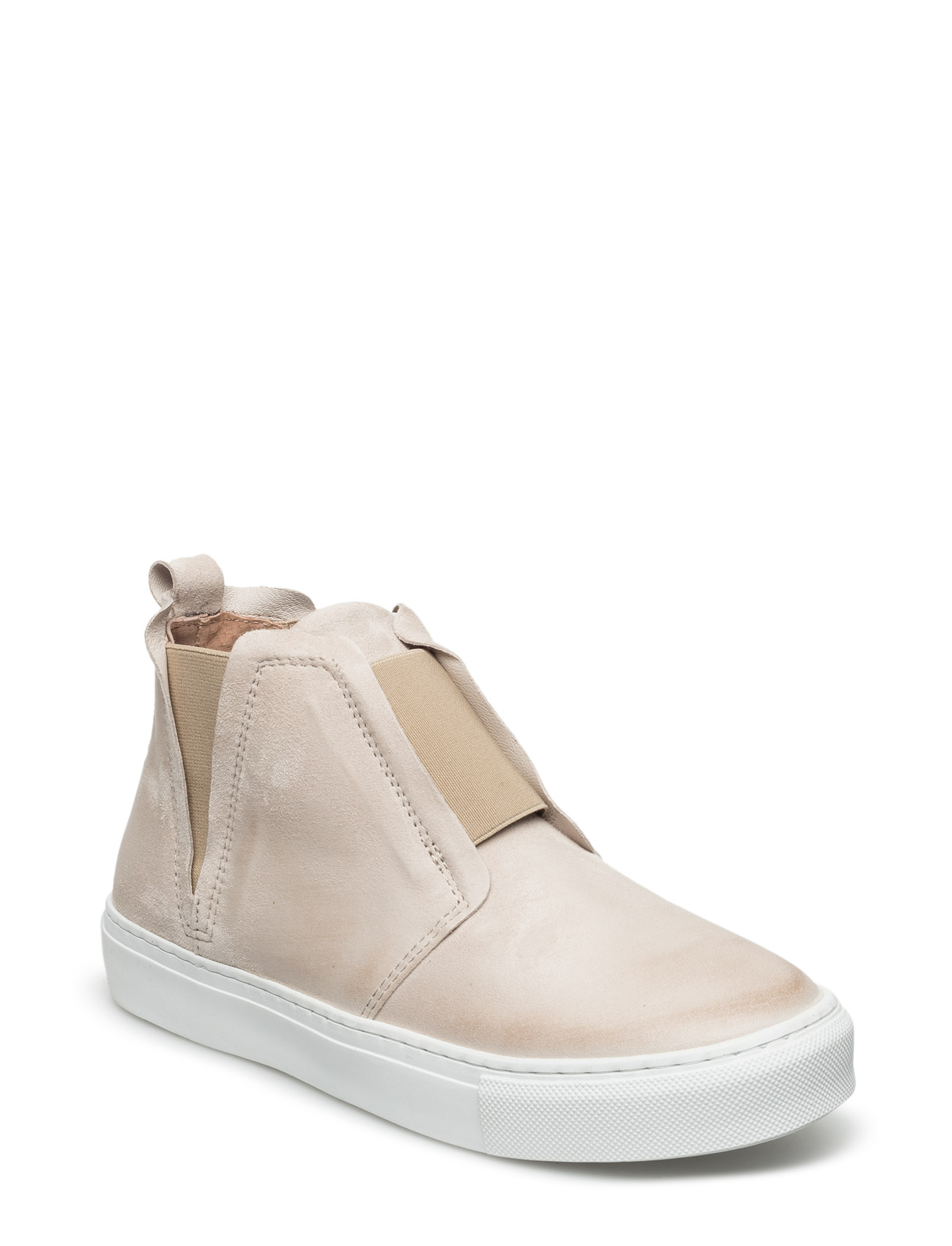 Polly Sneakers Cream Sneakers til Damer i
