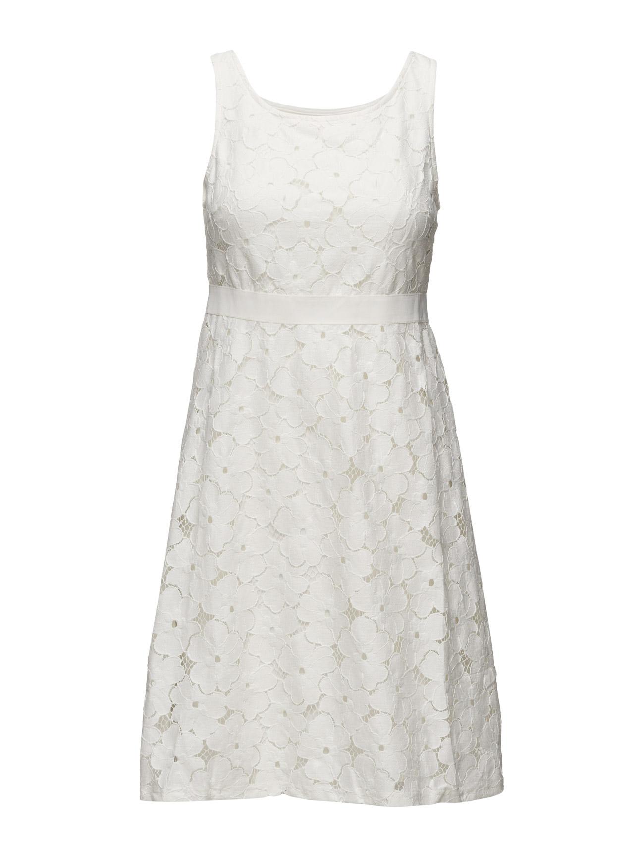 Fatma Dress Cream Dresses thumbnail