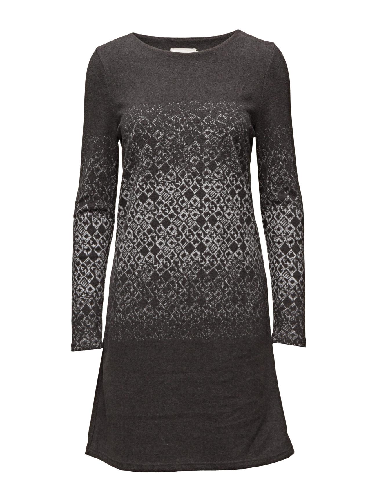 Celina Dress Cream Korte kjoler til Damer i