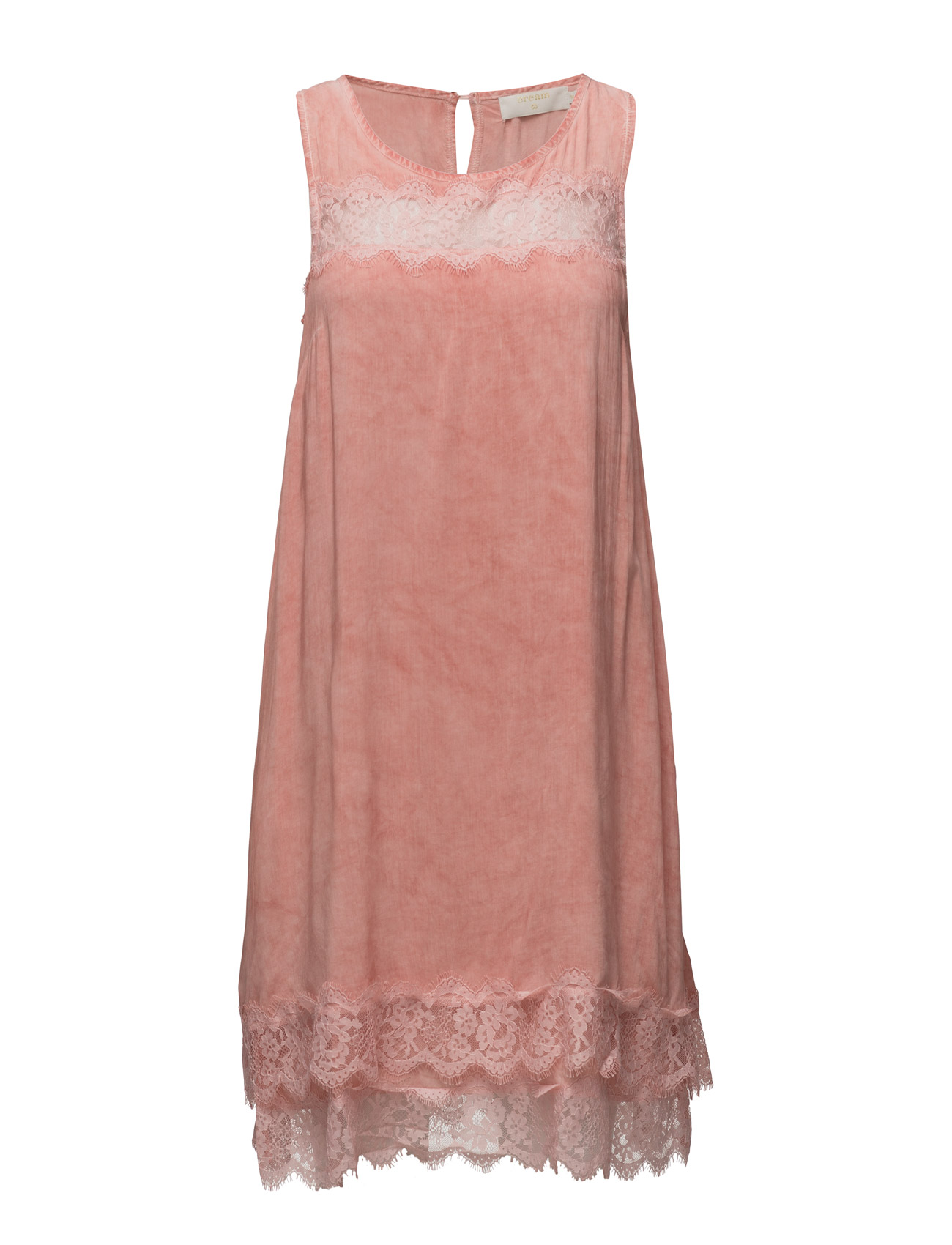 Gina Dress Cream Dresses thumbnail