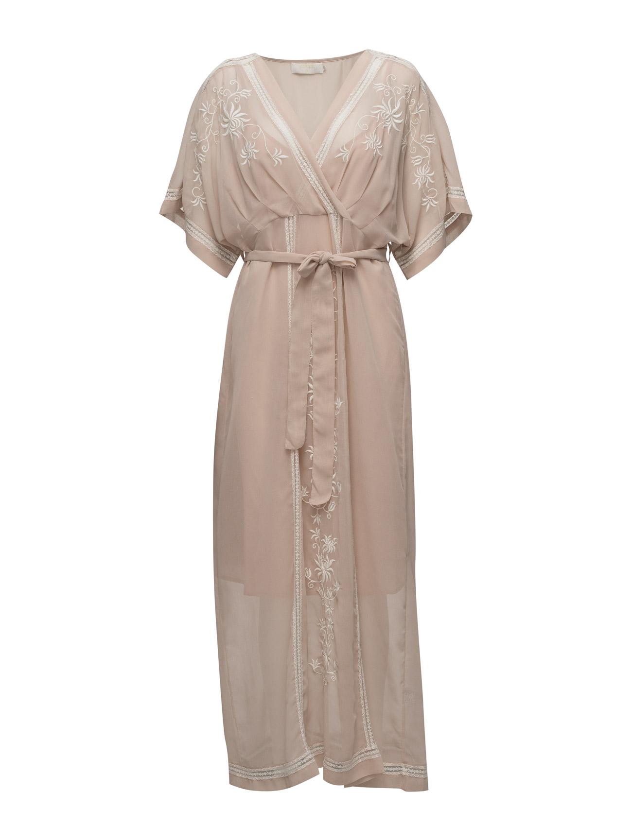 Krate Dress Cream Dresses thumbnail