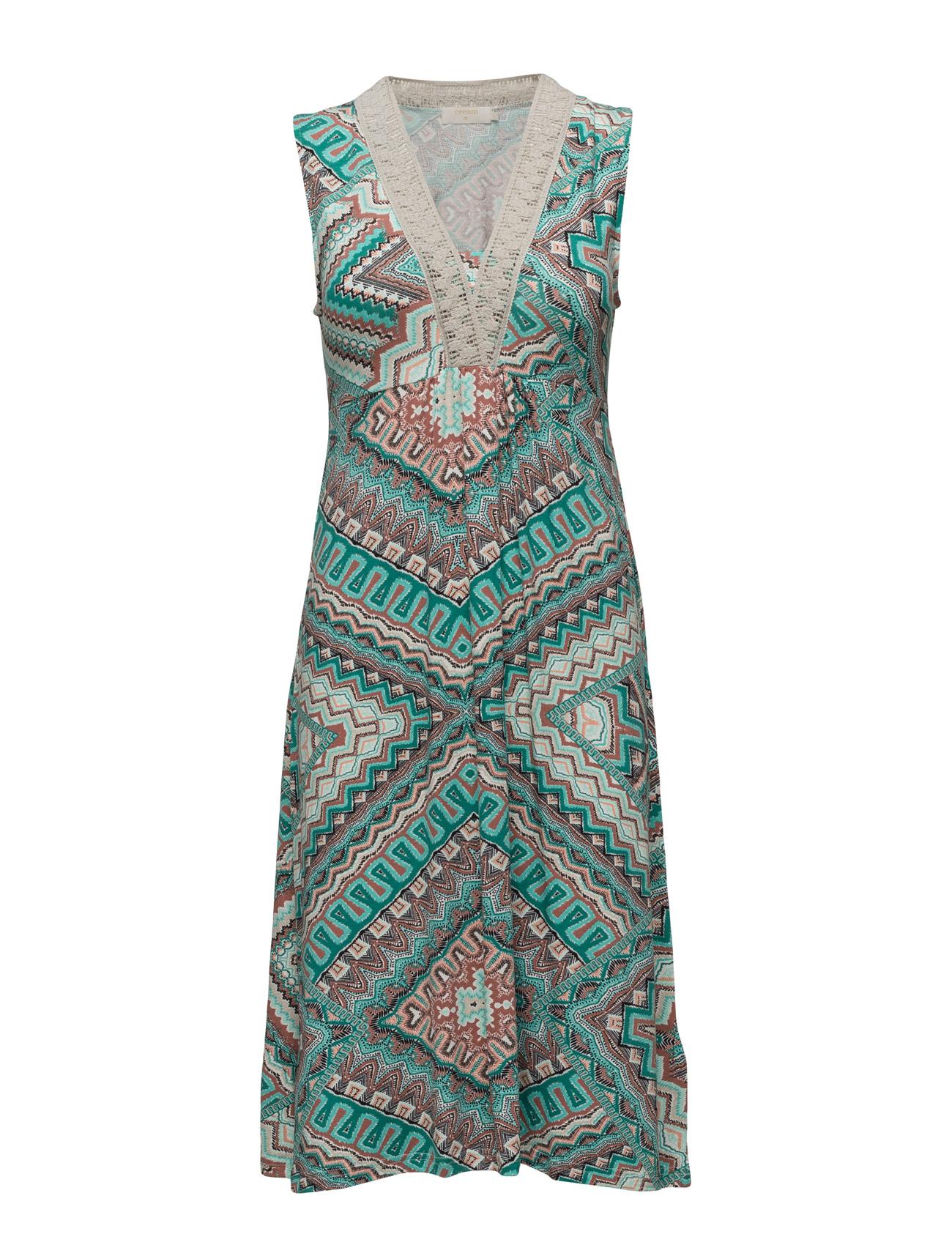 1334c9b2 Kimmy Dress Cream Kne & Medium til - MoteJakten.no   MoteJakten.no