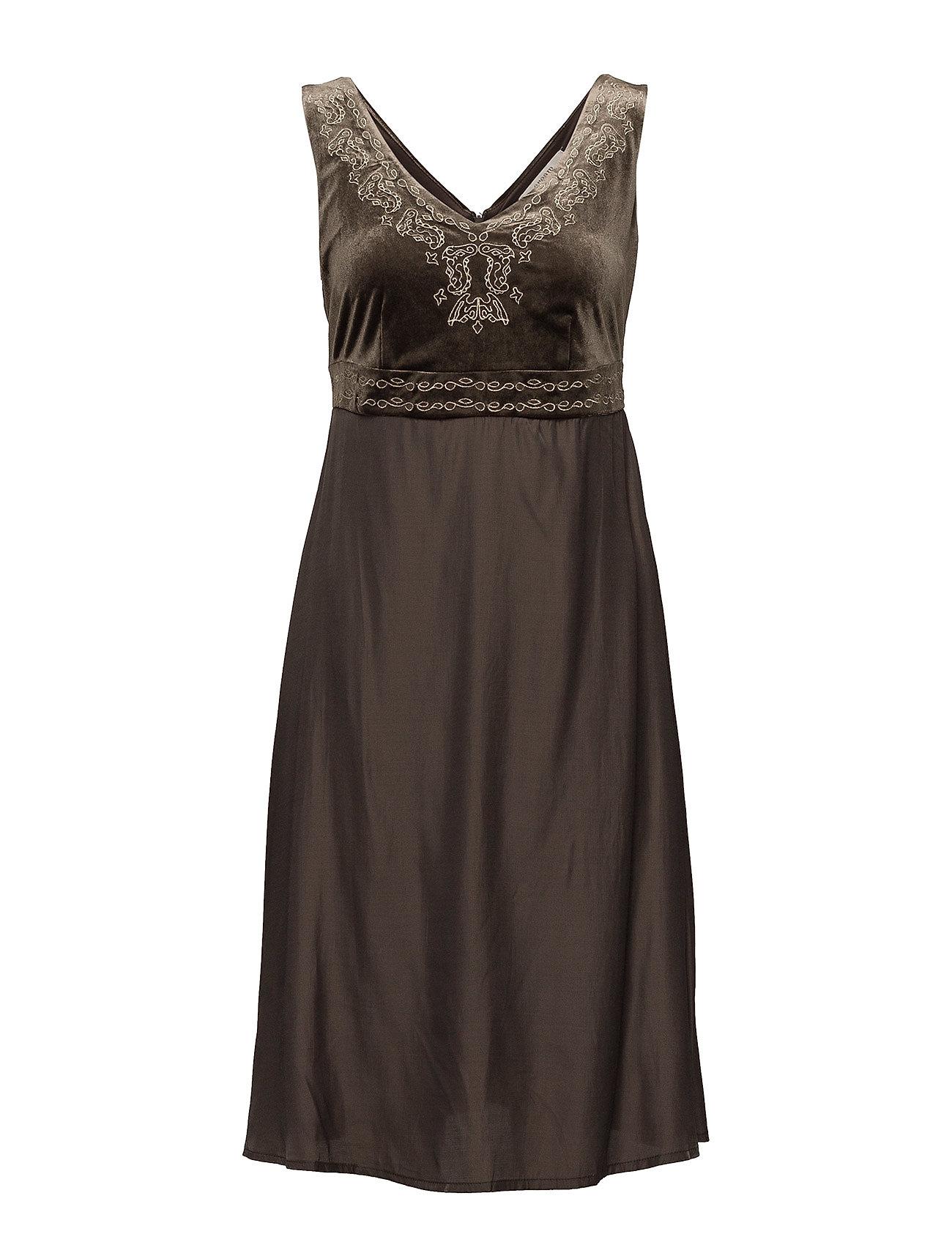 Kafi Dress Cream Dresses thumbnail
