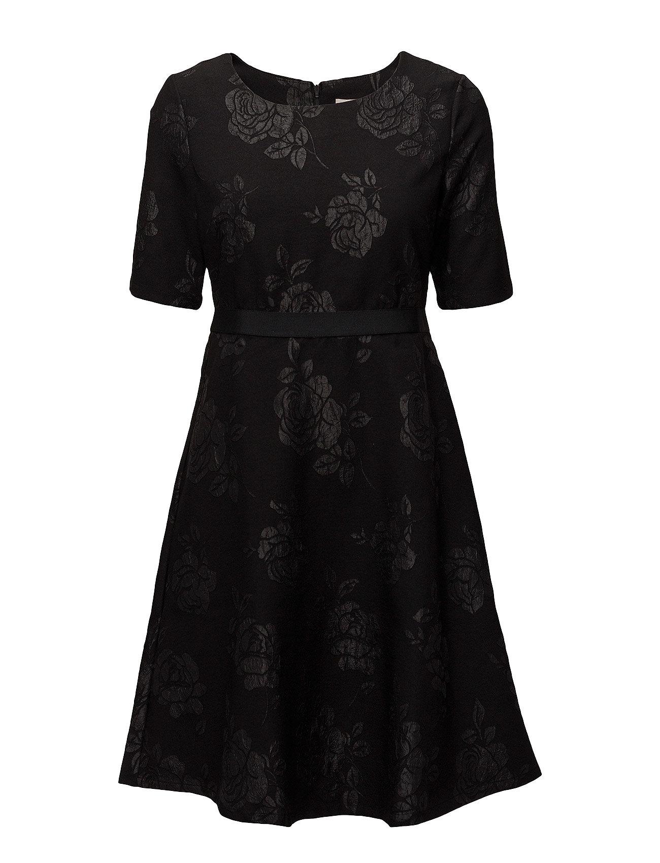 Nanda Dress Cream Dresses thumbnail