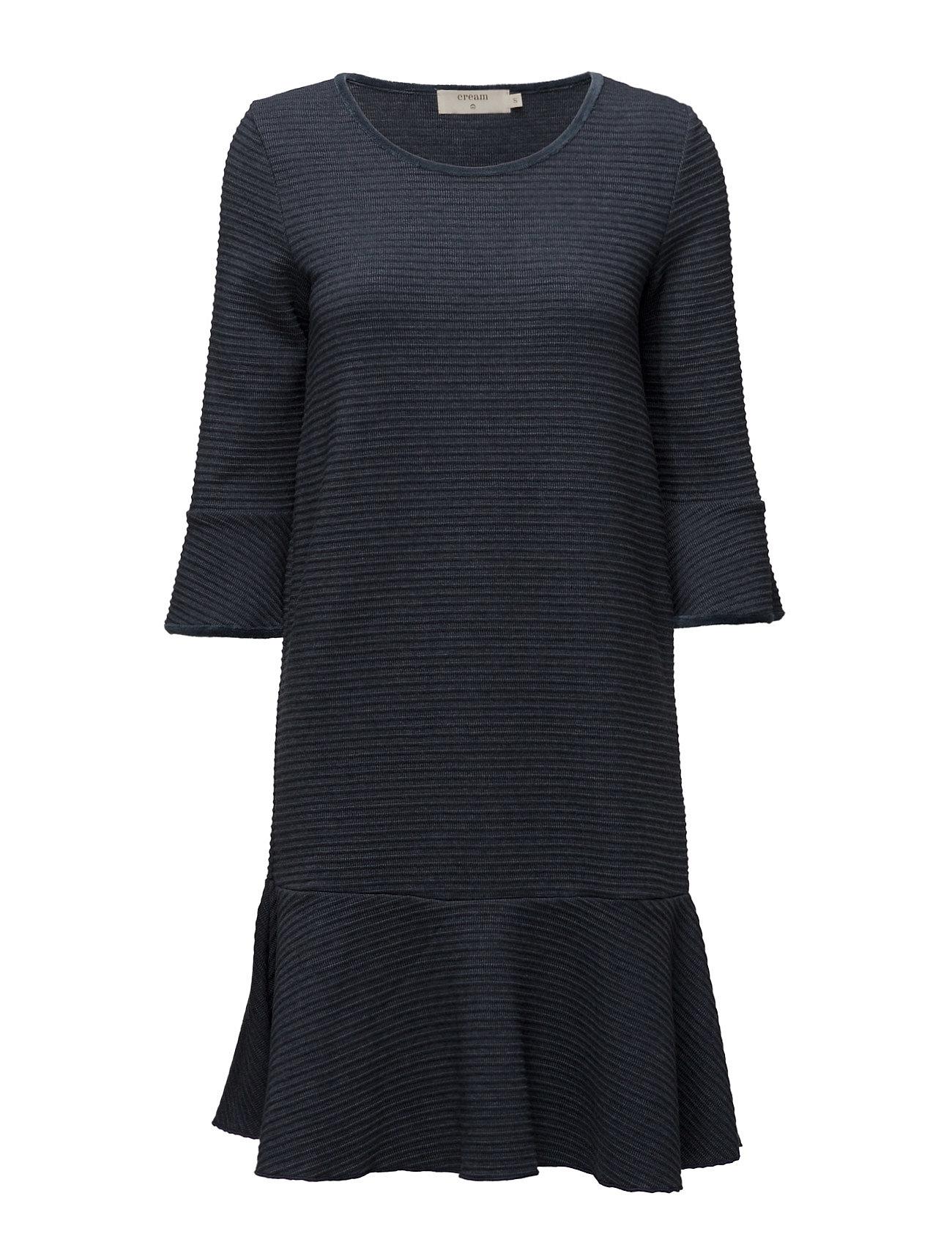 Zenia Dress Cream Dresses thumbnail