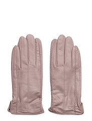 Anella gloves - DEEP POWDER