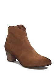 Masha boot - WARM CAMEL