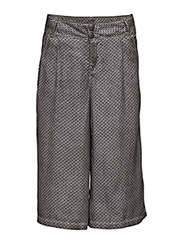 Rakel Culotte Pants - SPRING POWDER