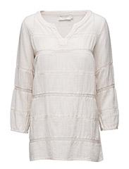 Sandra blouse - ROSE SHELL