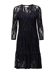 Luna Dress - CAPTAIN NAVY