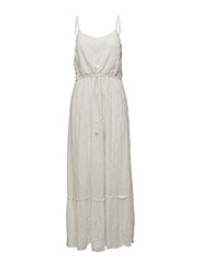 Alice dress - CHALK