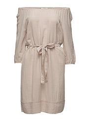Fiorella dress - ROSE DUST