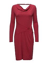 Cream - Silje Ls Dress