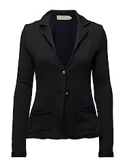 Annika Blazer - CAPTAIN NAVY
