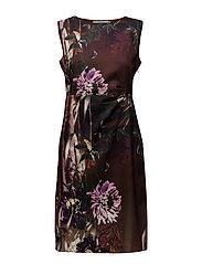 Kasha Dress - BURBERRY