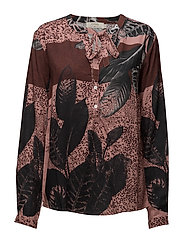 Monica Blouse - BURBERRY