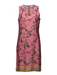 Blake dress - ROSE PINK