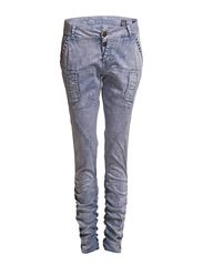 Lily pants - Faded Denim