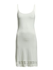 Florence Underdress - Pale Cream