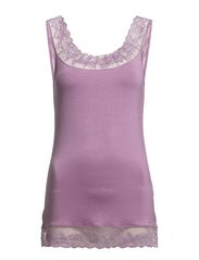Florence Top- MIN 3 ass - Lavender pink